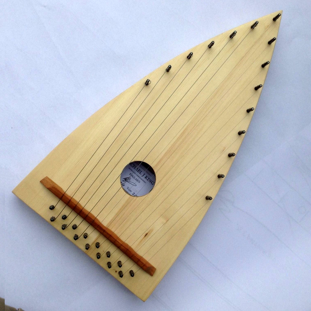diatonic Psaltery