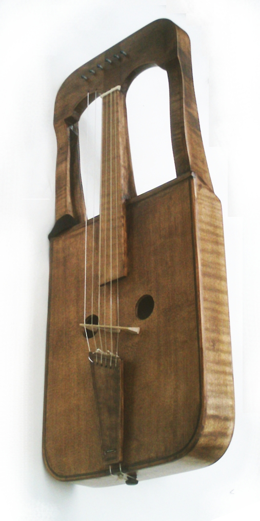 crwth picture