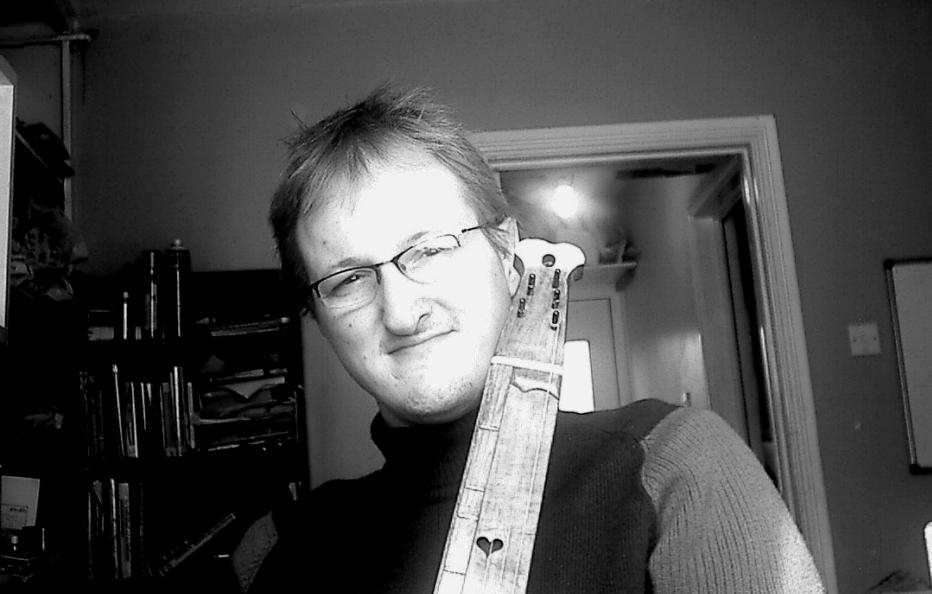 me! circa 2005