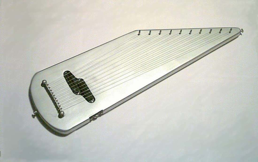 electric kantele