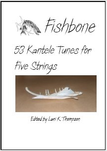 fishbone tune book