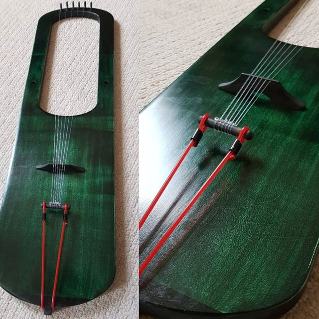 Instruments on etsy to order